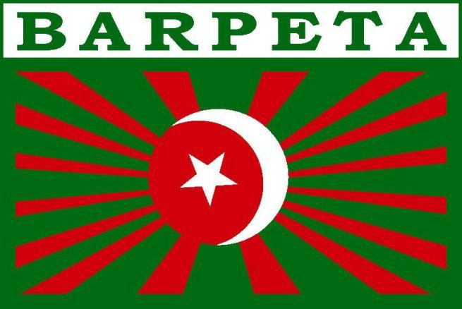 BARPETA