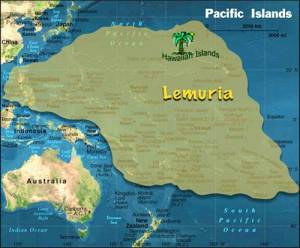 map lemuria