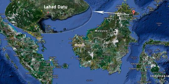 """Sultan Sulu: """"Kami ingin bergabung dengan Indonesia"""" ..?"""