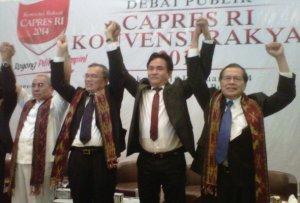 CaPres Konvensi Rakyat download