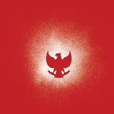Garuda Merah