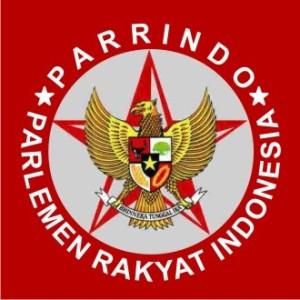 Logo PARRINDO
