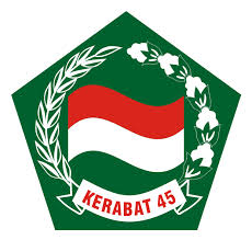 Logo Kerabat 45