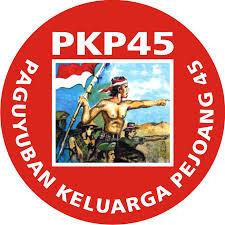 Logo PKP 45