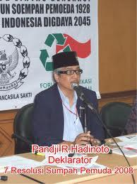 Deklarator Indonesia 2045