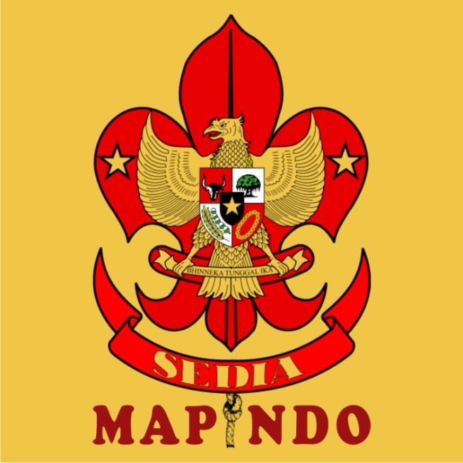 Logo Mapindo
