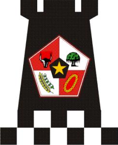 Logo Benteng Pancasila