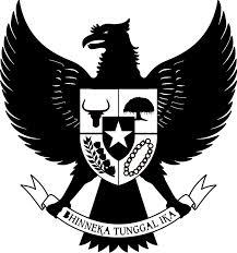 Garuda Pancasila 1