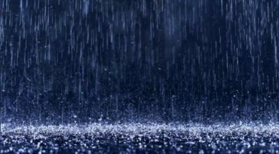Keajaiban Air Hujan Dalam Perspektif Islam