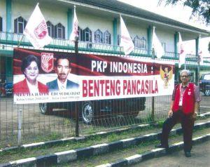 PKPI Benteng Pancasila 2010