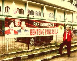 PKPI Benteng Pancasila