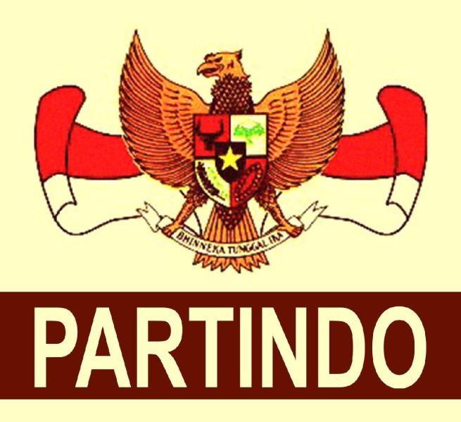 LOGO PARTINDO