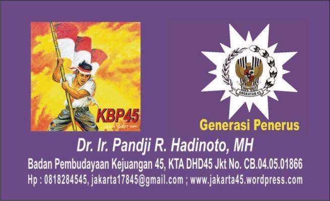 KBP45 & GP45