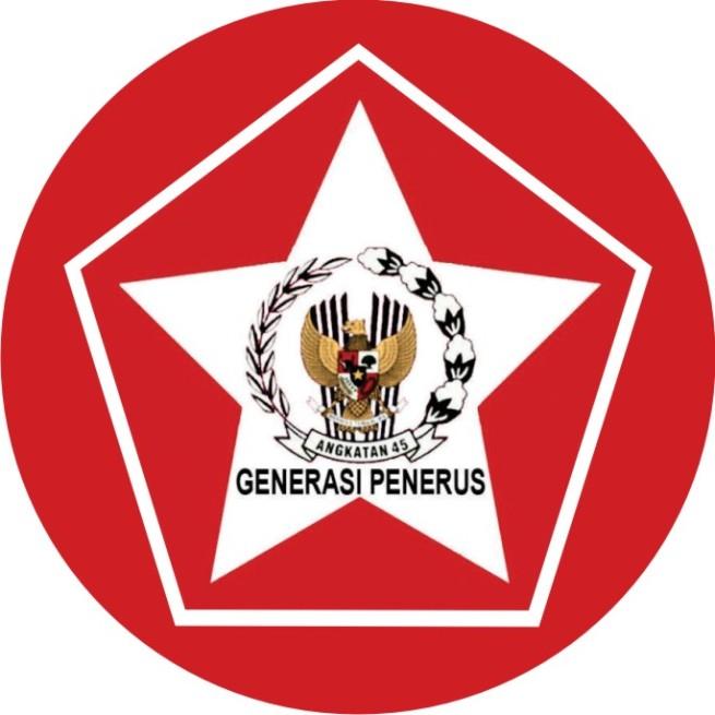 Logo Bulat GPA45