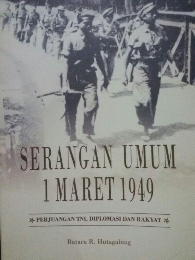 Serangan 1Mar49