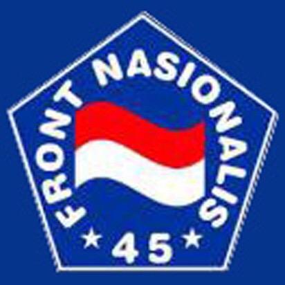 Logo FN45