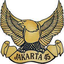 Logo Jakarta45