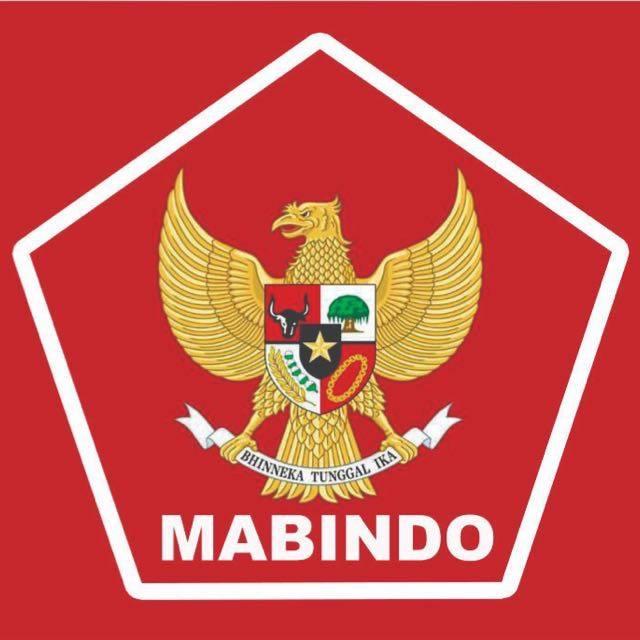 Logo MABINDO