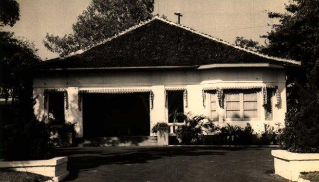 Rumah Proklamasi 01